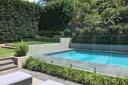 Private Studio near Manly - Balgowlah Heights - Bungalov