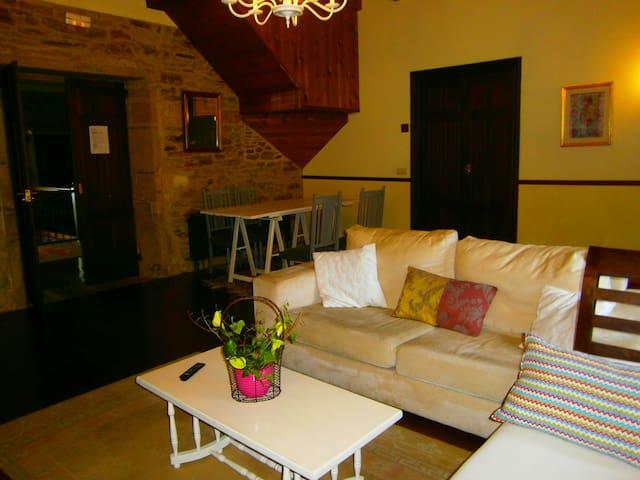 Apartamento 80 m2