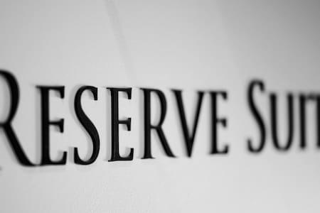 Beresford Estate - Reserve Suite - McLaren Flat - Ev