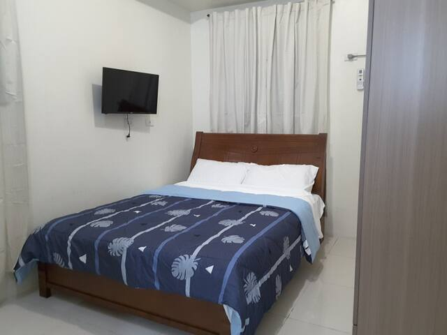Spend Your Vacation at Torre Sur Condo