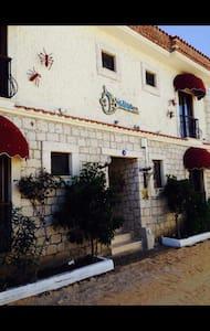 MY STORY OTEL DE KONAKLAMA - Çeşme - Bed & Breakfast