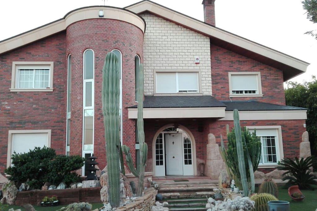 Casa para so para tus vacaciones en elche alicante houses for rent in elche comunidad - Casas de vacaciones en alicante ...