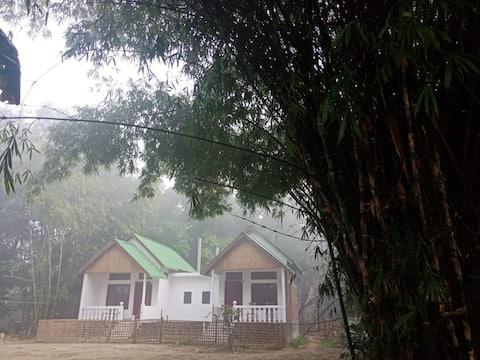 Jyoti Majuli Homestay Delux Room I
