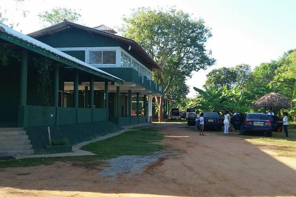 Gestupana Lake View guest house & Lake view rooms