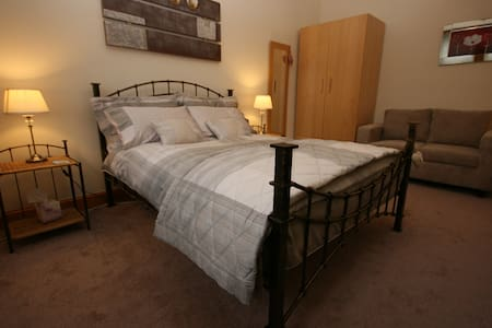 Four Star B&B in Aberfoyle - Aberfoyle