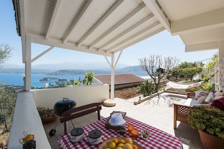 Gardenia Guest House - Chania - Bungalow