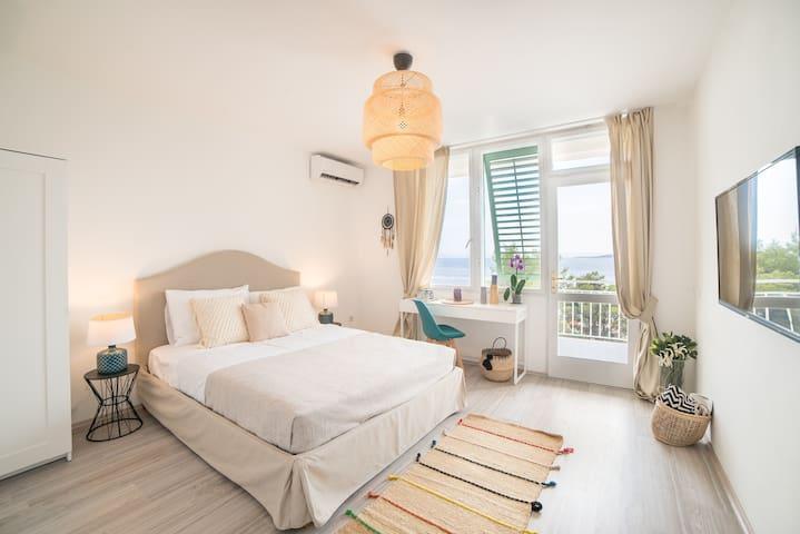 Villa Astra- private superior room