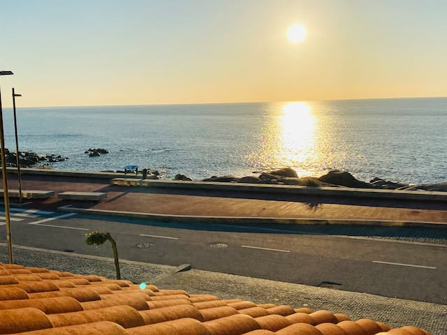 Sea Front OPO Villa Amazing and unique
