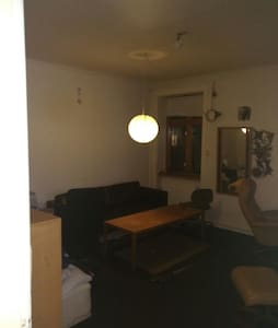 1 room, 25 min. from CPH center - Copenhaga