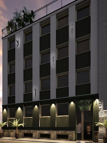 ESTH Suite Apartment del Don 8 - Apt. Harmony 203