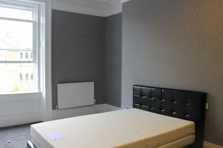 Bedroom suite Luxury brand-new Hotel type rooms - Fulwood