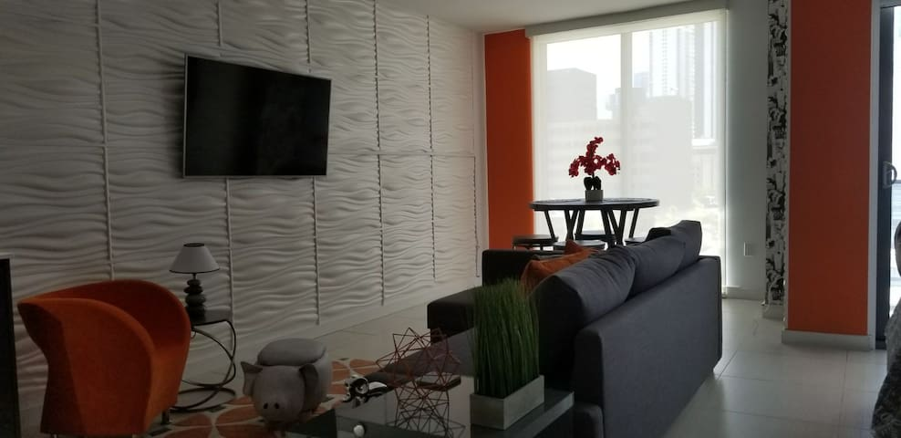 CHIC & COZY CONDO HEART OF BRICKELL/MIAMI NEXT BCC
