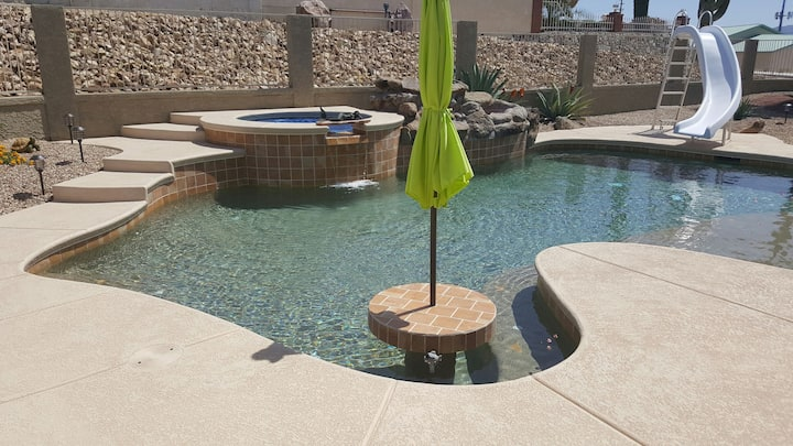 ADULT Private Casita NOT A PRIVATE POOL plz read