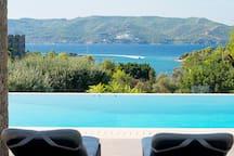 Chinitsa Seaview Villa