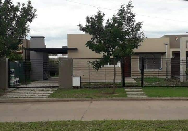 Casa en Roldan