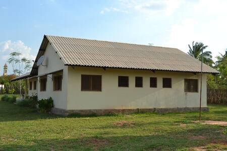 Maison Hugo