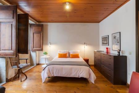 Charming Ribeira Apartment - Porto