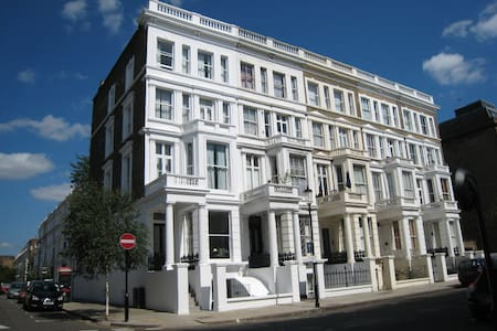 Earl's Court, Central London 4 - London - House