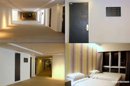 ( OFFER NOW !! ) Deluxe Room In First World Hotel