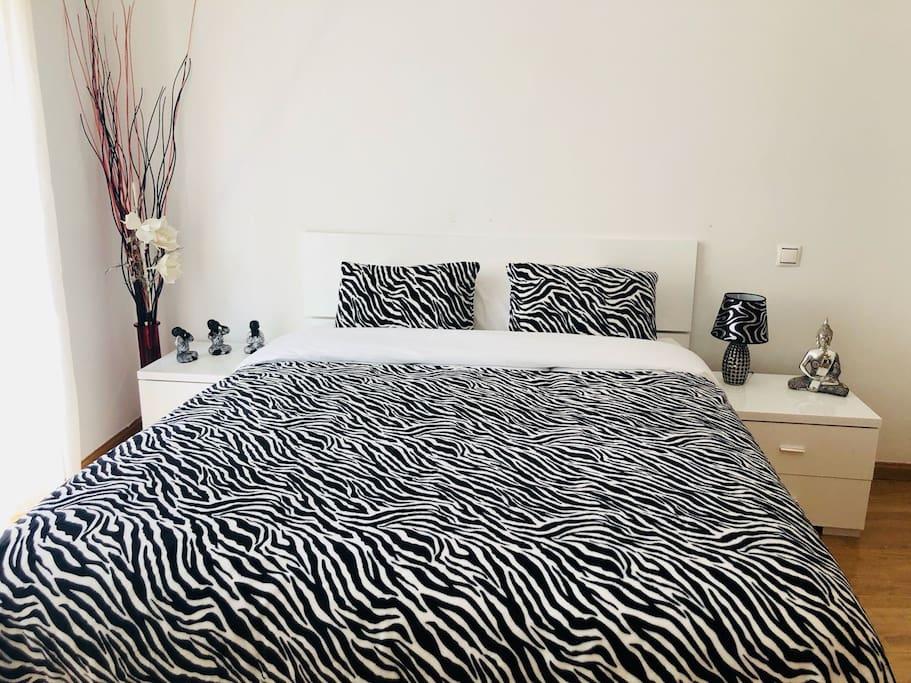 Bed Room 1, Habitacion1