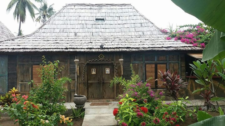 Villa Ardi Beltza Gili Air