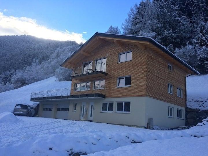Haus Balun Wohnung für 4 Personen