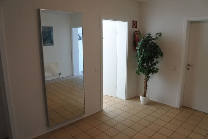 Nice 1-room apartment between Attersee and Mondsee