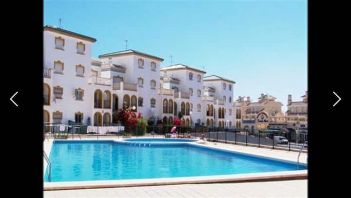 Licensed luxury sth facing gf apt, LaZenia Boulvrd