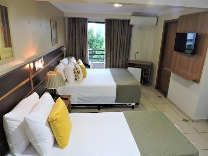 Apto Premium - Hotel Ferraz