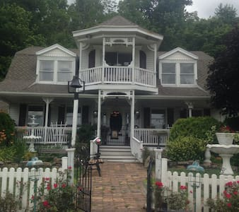 CAROLINE'S BED AND BREAKFAST - Wilmington - Aamiaismajoitus