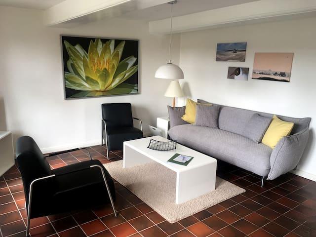 Bauernhaus Wohnung 25 - Sankt Peter-Ording - Apartamento