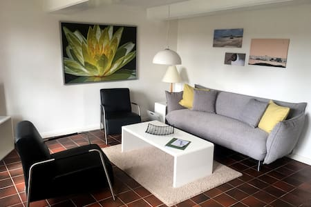 Bauernhaus Wohnung 25 - Sankt Peter-Ording - Wohnung