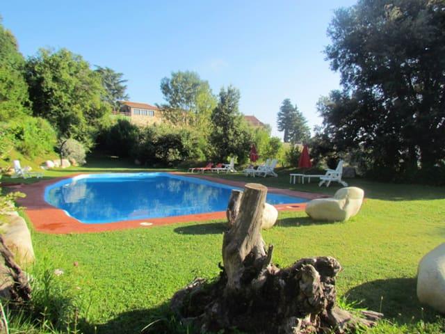 Bonito apt con acceso piscina