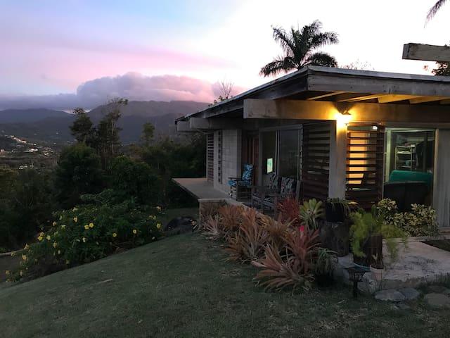 Yunque Brisas Villa