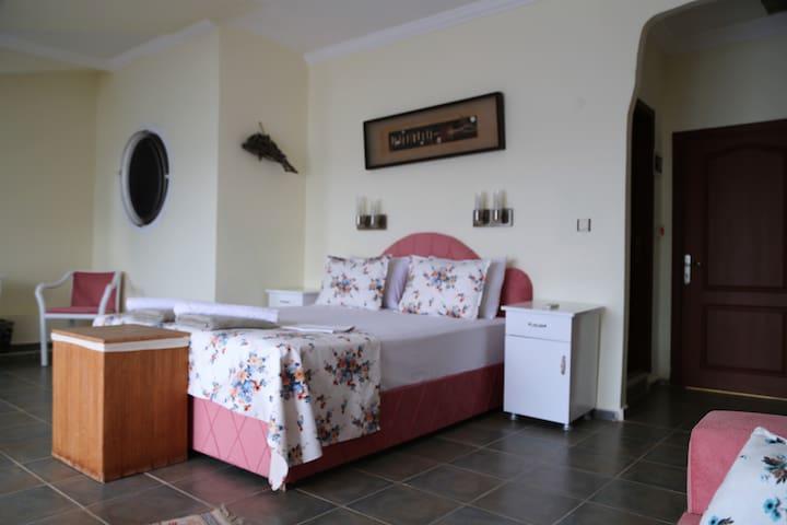 Dolphin boutique hotel h tels de charme louer for Boutique hotel turquie
