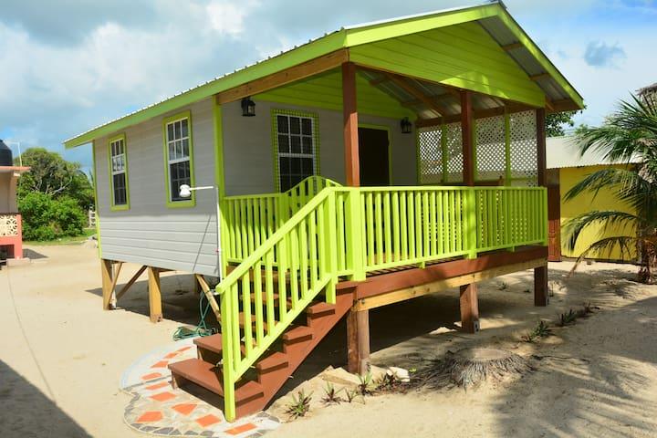 Sandpiper Beach Cabanas - KISSADEE