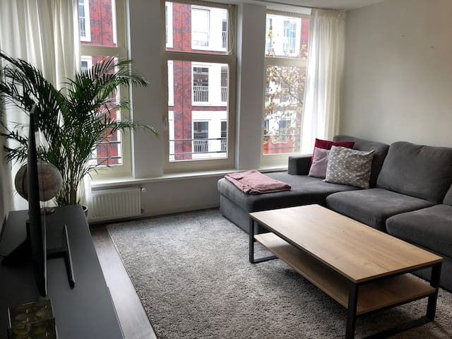 Modern Apartment in Westerpark