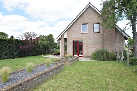 Beautiful Holiday Home in Eede with Garden