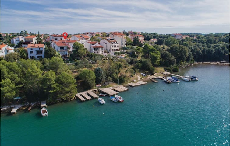 Holiday apartment with 3 bedrooms on 66m² in Pula