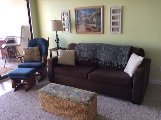 The Shores of Port Clinton - Port Clinton - Apartamento
