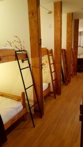 NO.W207) Female Only Dorm FROM SHINJUKU IN 7 MIN