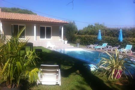 Jolie villa au ❤ des côtes du rhone - Connaux, Occitanie, FR - 别墅