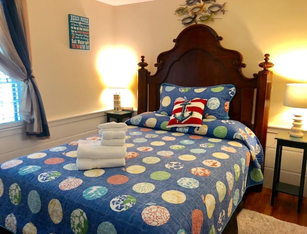 Hyannis,Cape Cod-Beautiful Room#2