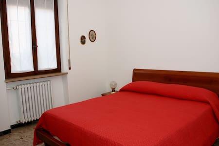 Camera in grande appartamento 5km dal centro città - Verona - Rumah