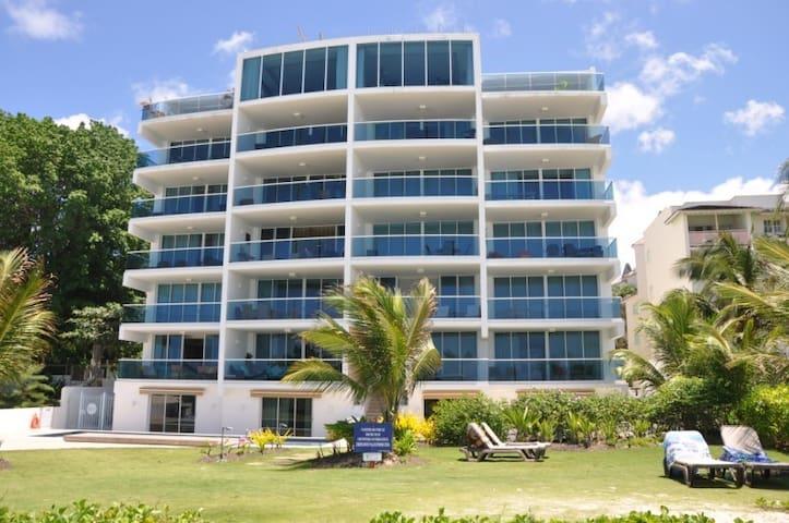 Beachfront Affordable Luxury