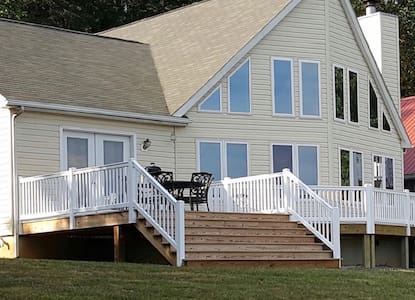 Mountain Chalet 14 miles from VMI - Lexington - House