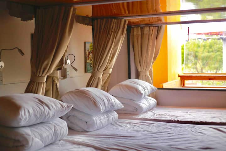 POSIKI Dorm Hostel Room 2