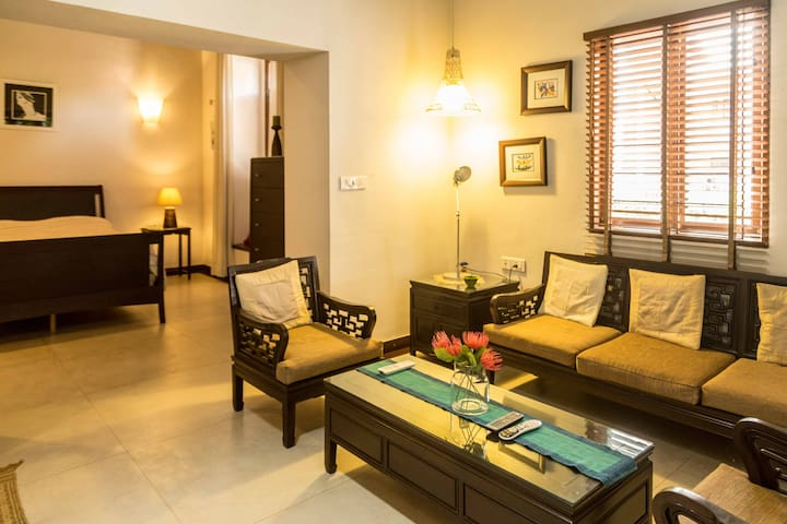 Casa Pereira Suite