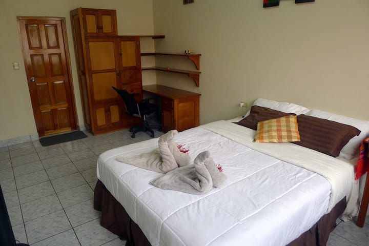 Private room in Agualí Guesthouse in city center