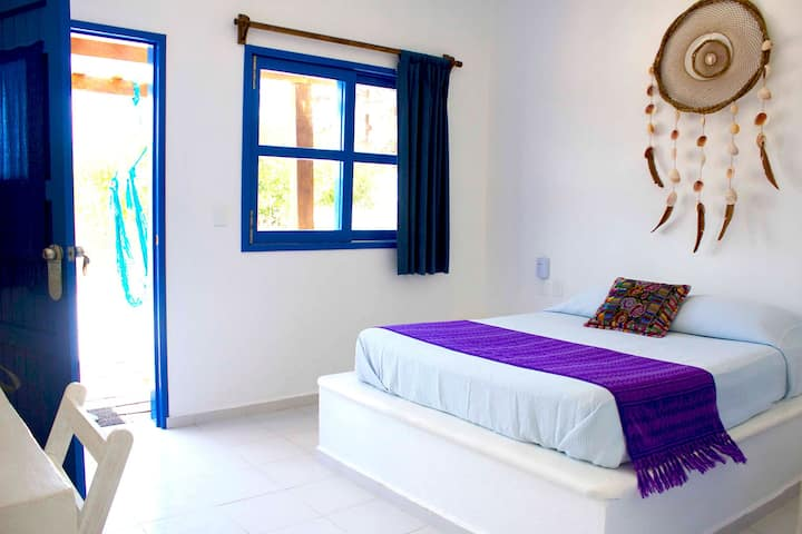Cozy Room Near The Beach Holbox ~ 6